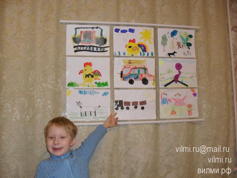 Детский стенд универсальный - все форматный, подвесной, мобильный, гибкий, прозрачный!